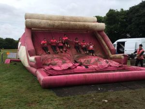 pretty muddy scrambled leggs truro