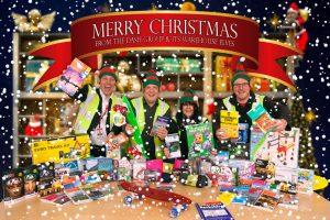 Dash Group Christmas Card 2016