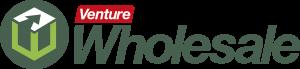 venture wholesale logo